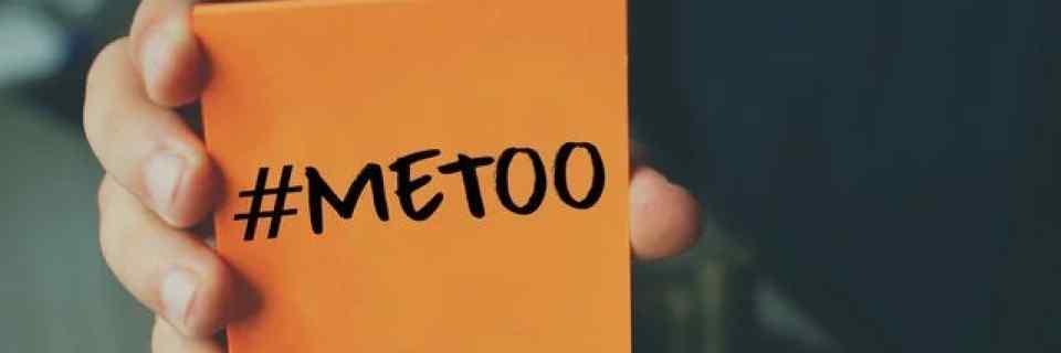 #MeToo से भारतीय महिलाएं तोड़ रही हैं यौन-उत्पीड़न पर अपनी चुप्पी