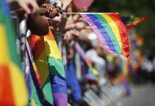 यौन अधिकार की राजनीति में विरोधियों के आधार