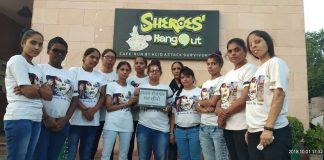 SheRoes Hangout Cafe Run By Acid Attack Survivors Faces Shutdown