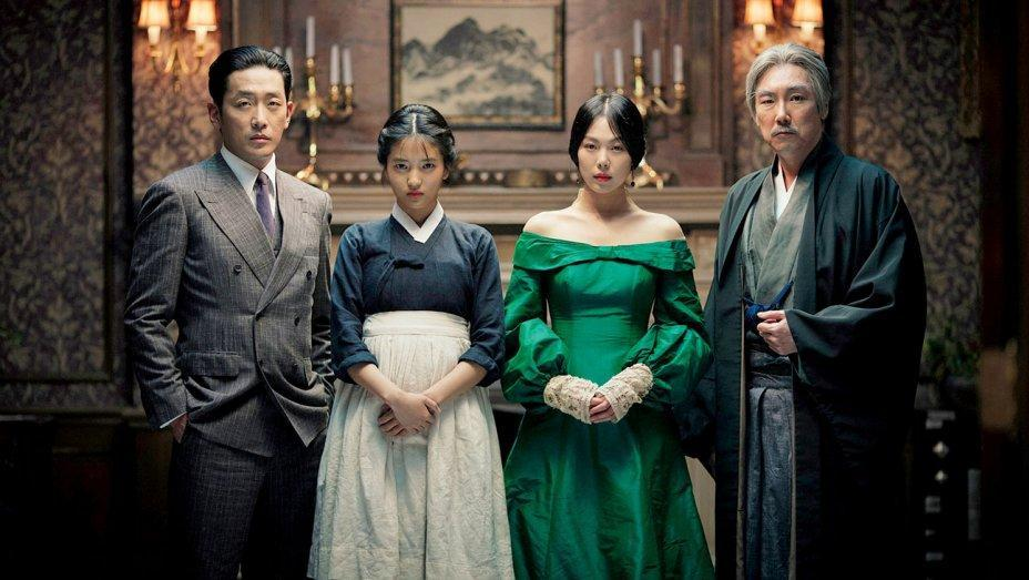 The Handmaiden: A Refreshing Take On Sexuality And Abuse