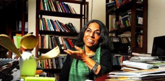 Urvashi Butalia: The Historian Who Revived The Forgotten Voices of Partition