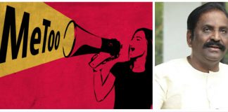 #MeToo and Tamil Nadu: The Apathy Towards Vairamuthu And The Other Accuseds