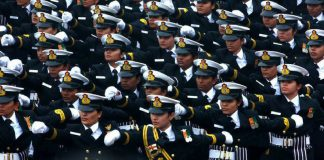 Are Women Being Systematically Excluded From The Sectors Of Armed Forces?