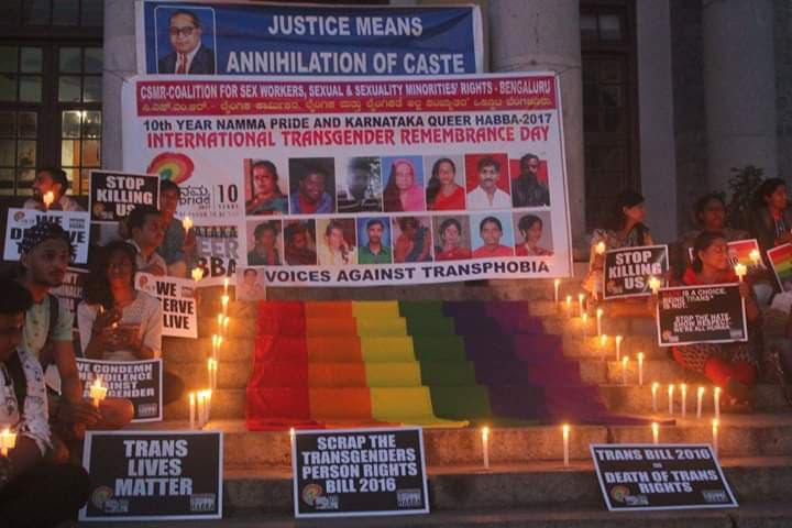 Trans, Gender Nonconforming & Intersex Collectives Strongly Condemn Kinnar Akhara's Support For Ram Temple