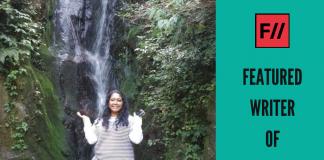 Meet Mahika Banerji – FII's Featured Writer Of November 2018
