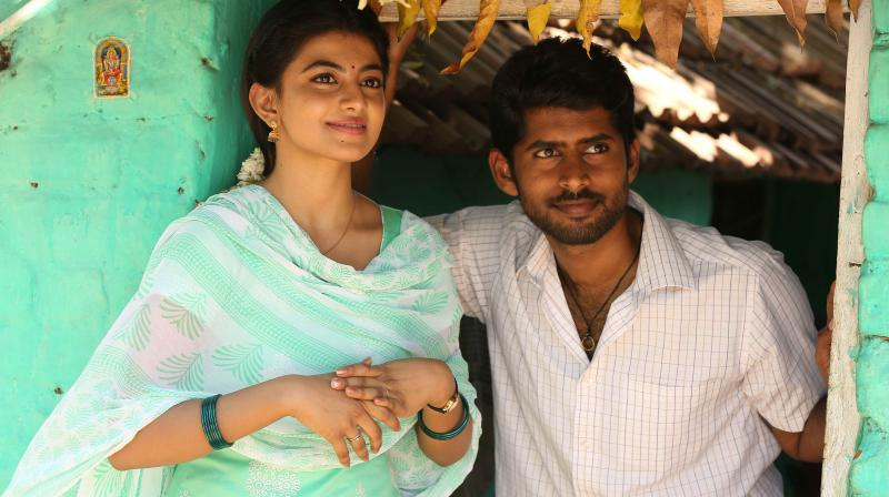 Pariyerum Perumal Is A Fervent Portrayal Of Our Caste-Ridden Society