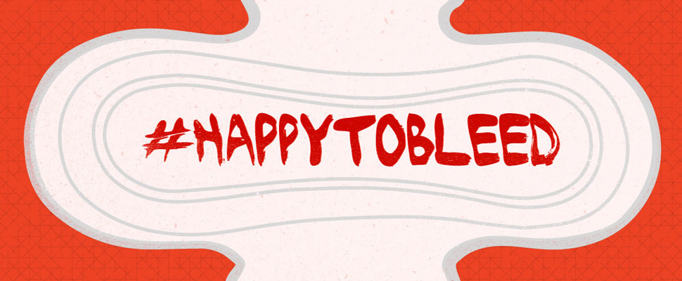 It's 2018: Why Are We Still Stigmatising Menstruation?