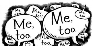 How The #MeToo Movement Finally Granted Objectivity To Women's Stories