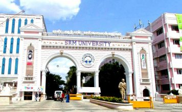 What Happened In SRM College: The Rampancy Of Sexism In Educational Institutions