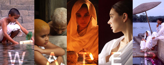 Institutional Oppression To Spiritual Awakening: 'Water' And The Journey Of Its Women