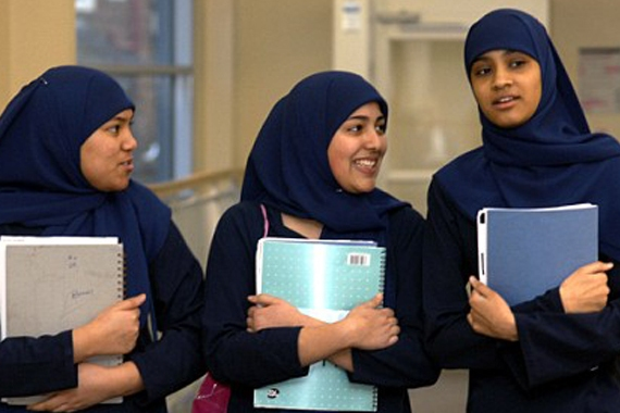 When Faith Collides With Career: Why UGC-NET Banning Hijab Is Arbitrary