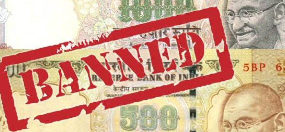 Remembering The Gendered Harms Of Demonetisation