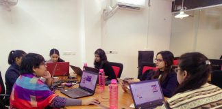 Indian Women Cricketers: Wikipedia Edit-a-thon