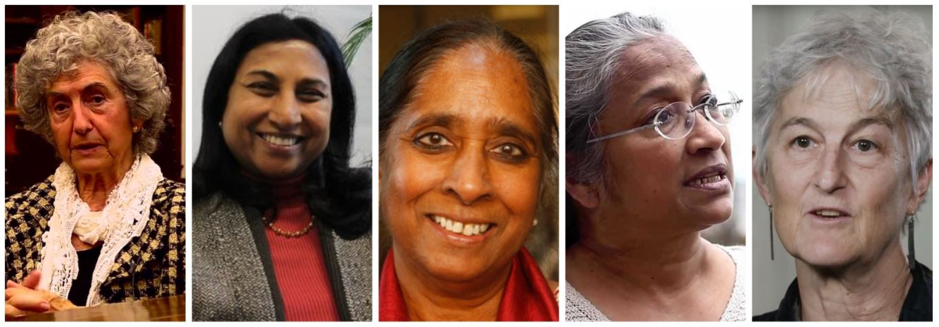 5 Feminist Economists Who Change The Way We See The World