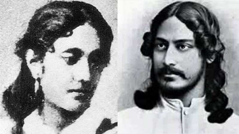 Kadambari Devi: Rabindranath Tagore's Literary Companion | #IndianWomeninHistory