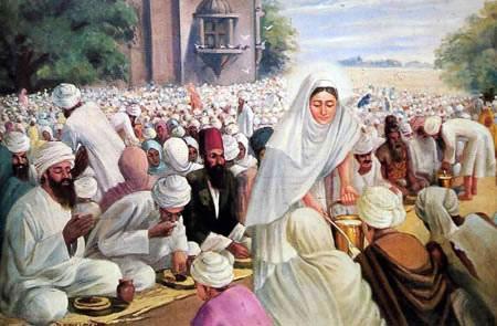 Mata Khivi: The Woman Who Established The Langar System | #IndianWomenInHistory