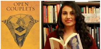 Book Excerpt: Open Couplets By Torsa Ghosal