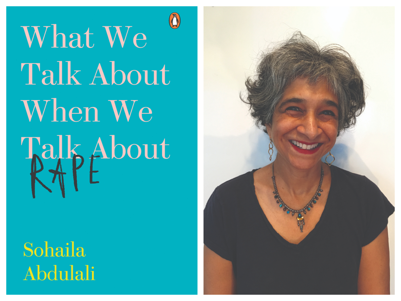 Book Review: What We Talk About When We Talk about Rape By Sohaila Abdulali