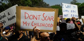 Why Is Child Sexual Abuse Still Considered A Silent Crime?