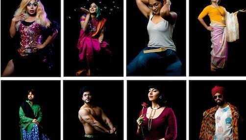 Indian LGBTQIA+ Magazine Gaylaxy Launches Queer Calendar