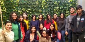 Women's Health Campaigns: Wikipedia Edit-a-thon