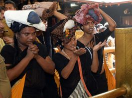 Why Atheist And Communist Women Are Fighting For Entry To The Sabarimala