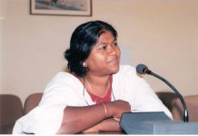 In Conversation With Cynthia Stephen: Dalit Activist And Writer