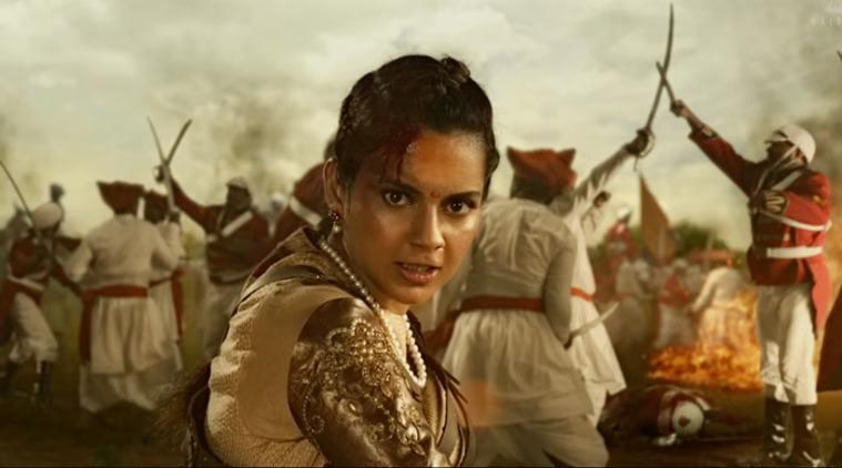 Manikarnika Review: Saying 'Women Can Fight Like Men' Is Not Progress