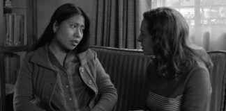 Roma: An Achingly Strong Tale of Two Women