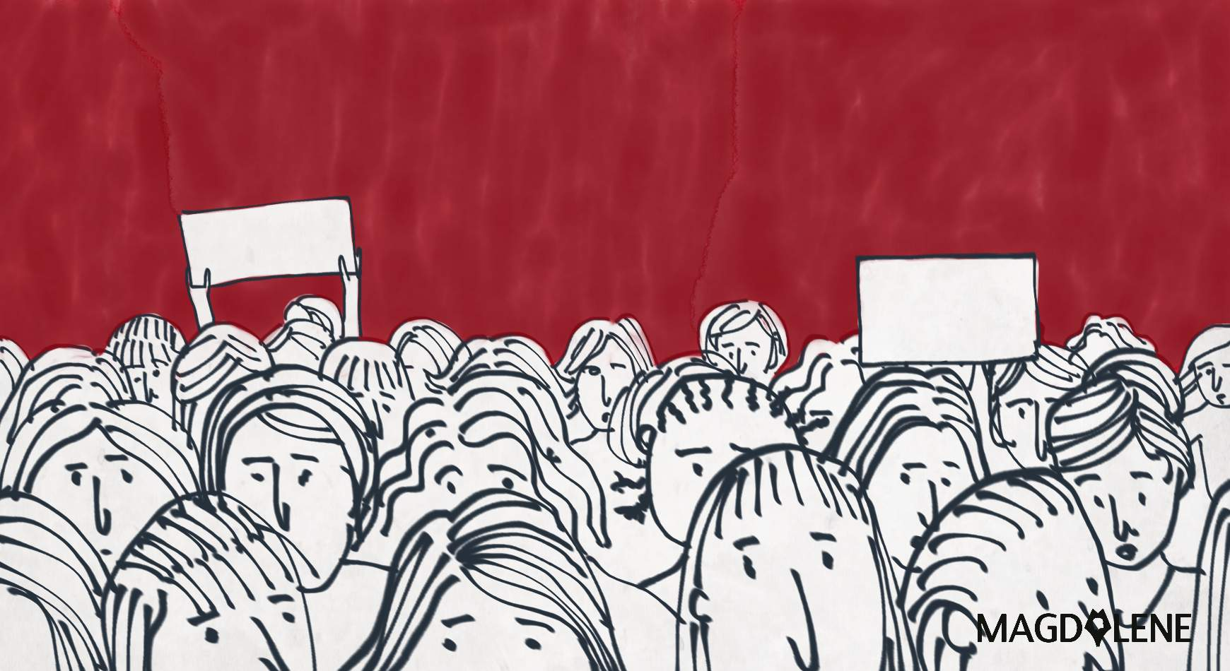 Does Patriarchy Divide Women: The Importance Of Solidarity