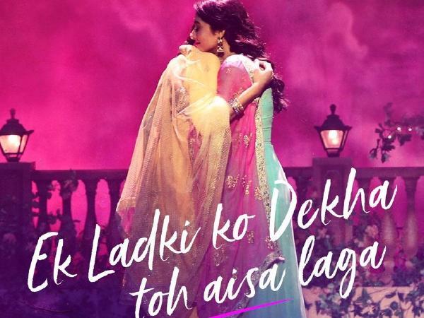Ek Ladki Ko Dekha Toh Aisa Laga: Moving Towards Positive LGBTQIA+ Representation