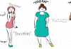 A Pro's Guide On How To Fight Body Shaming
