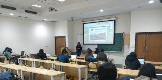 Indian Women In STEM: Wikipedia Edit-a-thon