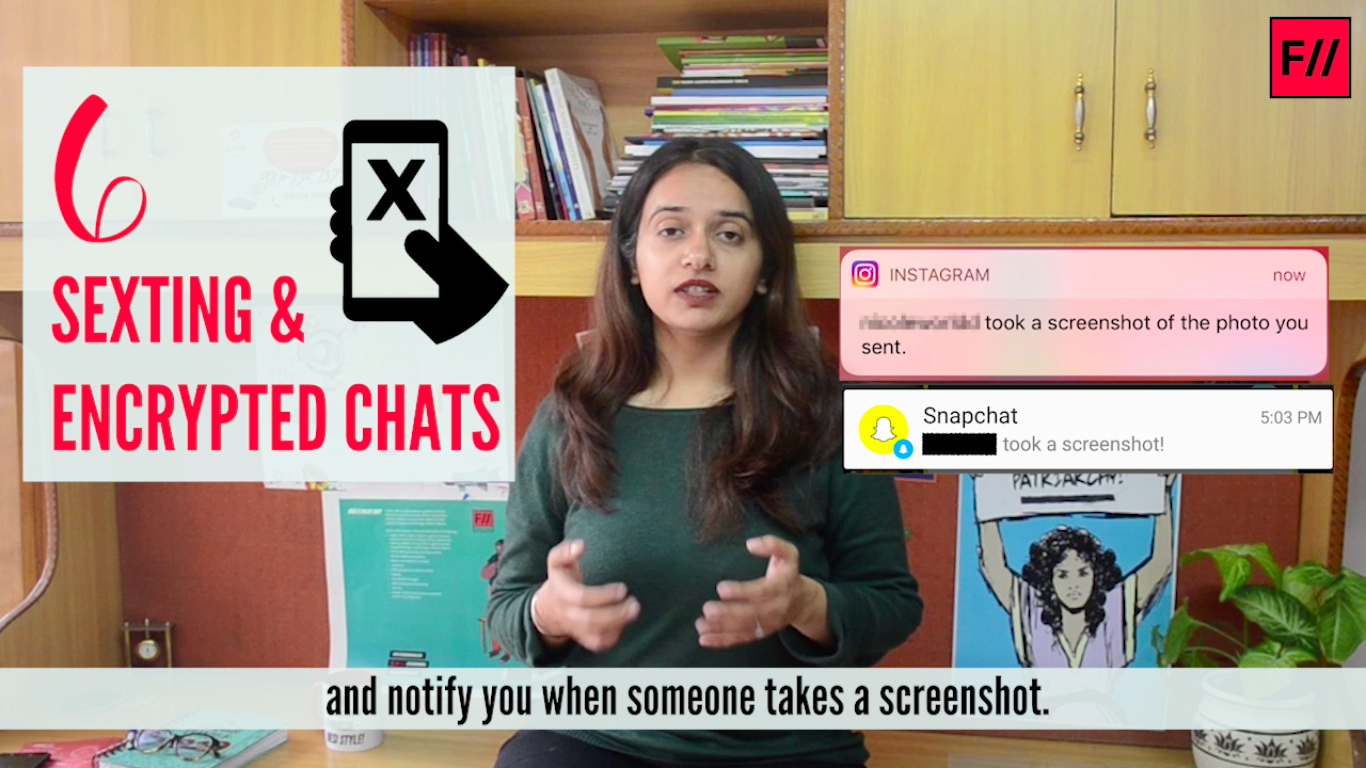 How Can Women & Non-Binary People Combat Online Violence?