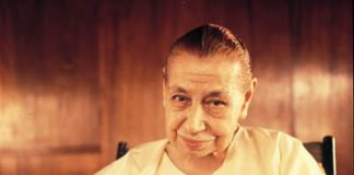 Mirra Alfassa: The Holy Mother Of Auroville