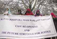 Kashmiri Women's Resistance Day: In Memoriam Of Kunan Poshpora Mass Rapes