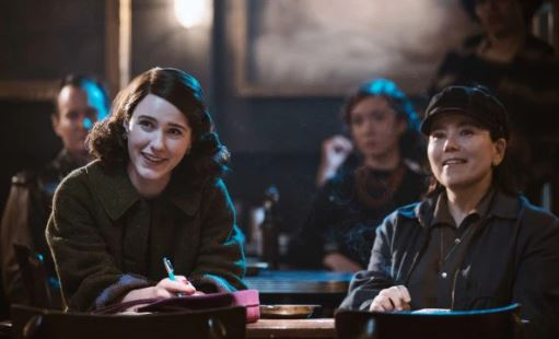 4 Times The Marvelous Mrs. Maisel Was Savagely Feminist