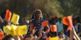 Hell Hath No Fury Like Men Scorned Over Aurat March In Pakistan