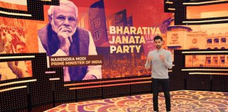 A Not-So-Patriot Act The Undue Outrage Over Hasan Minhaj's Show