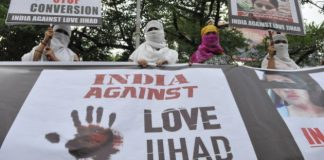 Why Love Jihad Is An Attack On Women's Rights