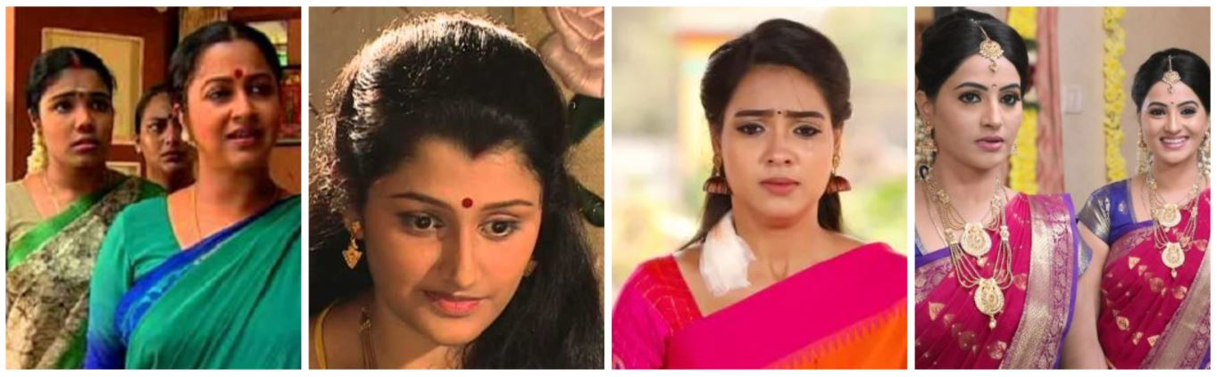 What Happened To The Progressive Tamil Serials We Grew Up With?