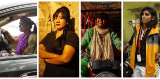 In Photos: Meet 5 Women Smashing Patriarchy With Their Unstereotypical Jobs