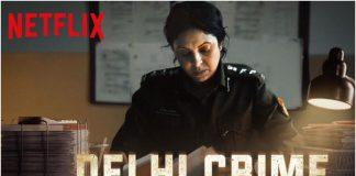 Delhi Crime: A Seven Hour Long Advertisement For Delhi Police