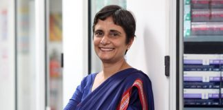 Meet Dr Gagandeep Kang: The First Indian Woman To Receive The Fellowship Of The Royal Society