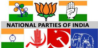 Know Who You Are Voting For: On Criminals, Chowkidars, and Opposition Parties
