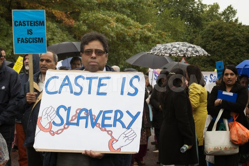 It Is Time We Start Discussing Caste-Based Reparation Policies