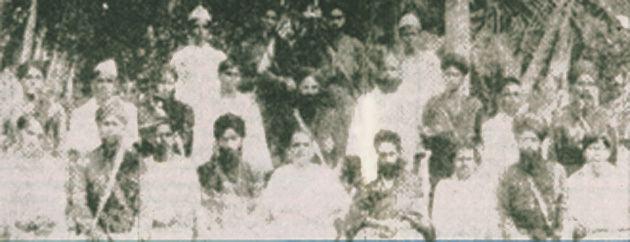 The Vaikom Satyagraha: Kerala's First Anti-Caste Movement