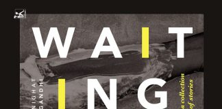 Book Review: Waiting By Nighat Khan