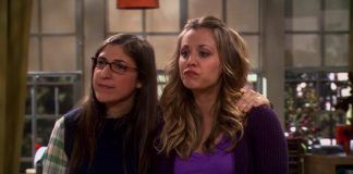 The Big Bang Theory And Its Black Holes: A Feminist review of the series finale.