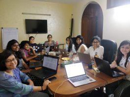 1Lib1Ref Women in India: Wikipedia Editathon
